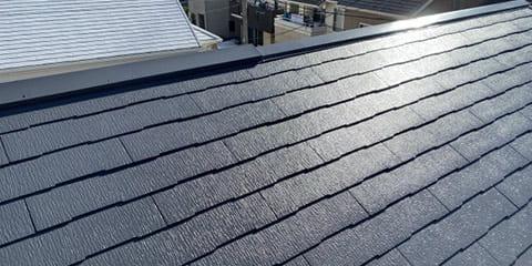 屋根塗装|京都の外壁塗装業者ウェルビーホームの施工メニュー
