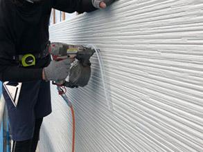 外壁リフォーム|ウェルビーホームの塗装工事施工メニュー